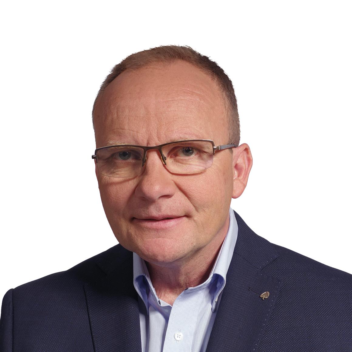 Oblíbený starosta se o Žebětín stará už 20 let a chce pokračovat