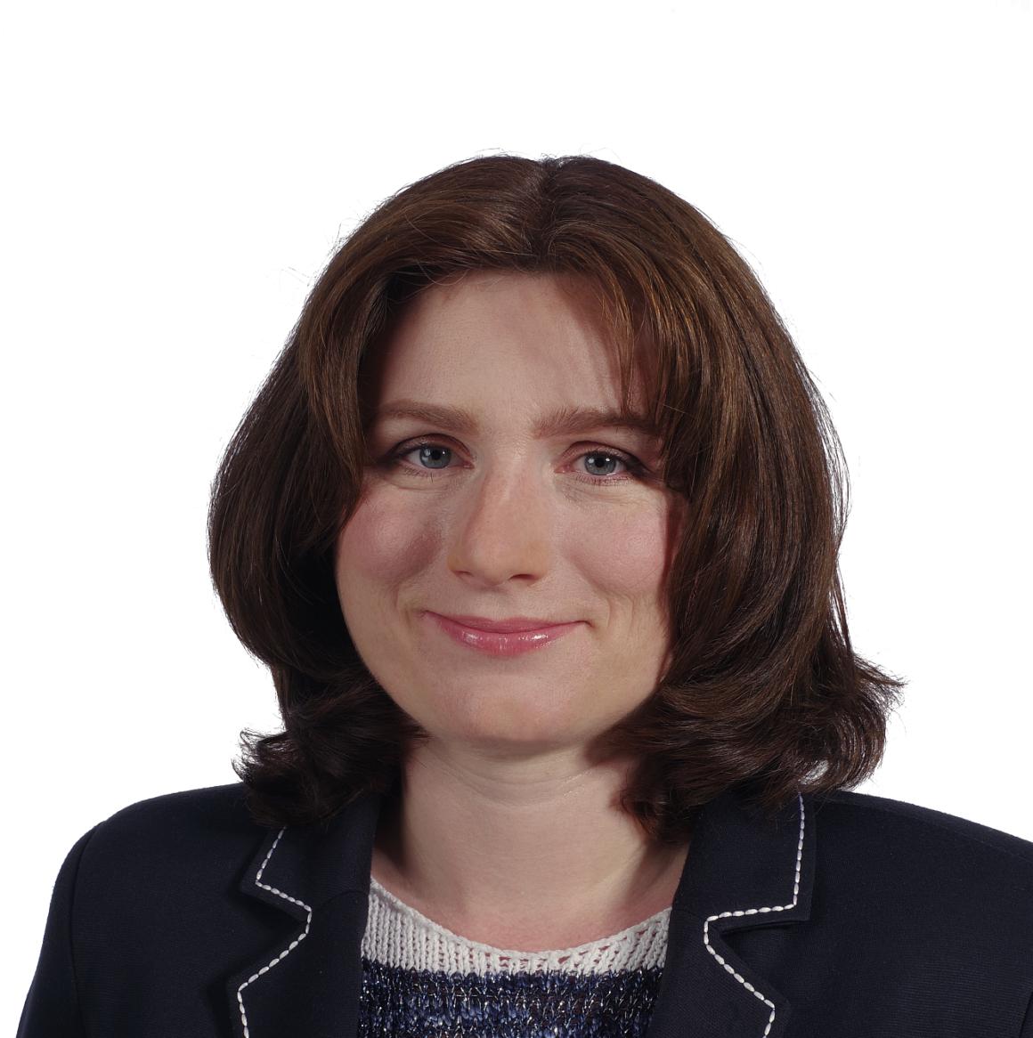 Lidovce na Vinohradech povede do voleb zkušená právnička Jitka Ivičičová