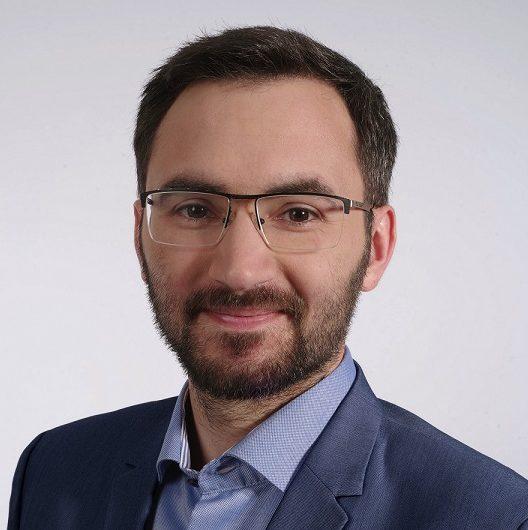 Kandidátem na starostu vBrně-Kohoutovicích je brněnský zastupitel Jakub Hruška