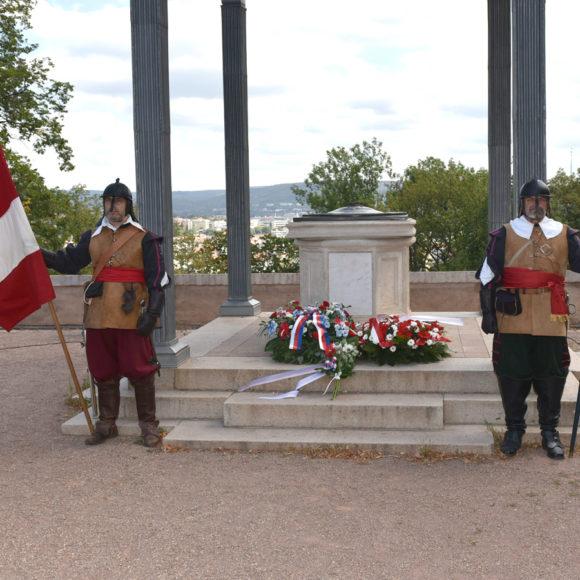Petr Hladík k 373. výročí vítězství Brňanů nad Švédy