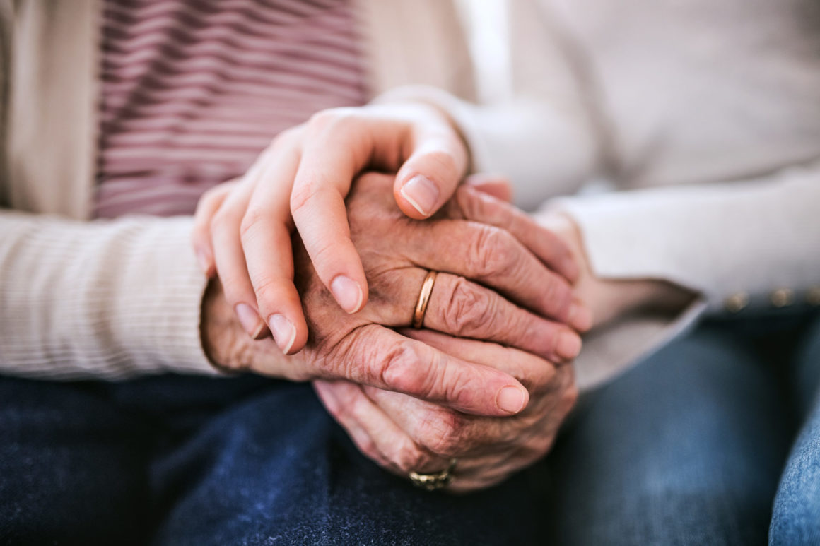 Důstojné stárnutí je pro lidovce prioritou