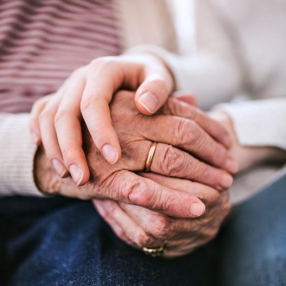 7 věcí pro důstojné stárnutí: podle vedoucí domovů pro seniory