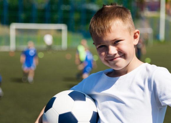 Podpoří se více dětský sport?