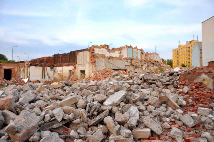 Změní se starý průmyslový střed Brna na moderní centrum s byty?