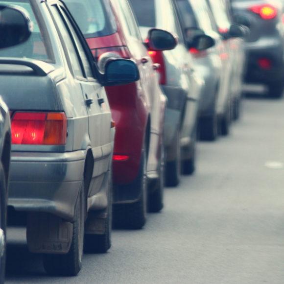 KDU-ČSL chce obnovit pozici koordinátora oprav, uzavírek a dopravních staveb