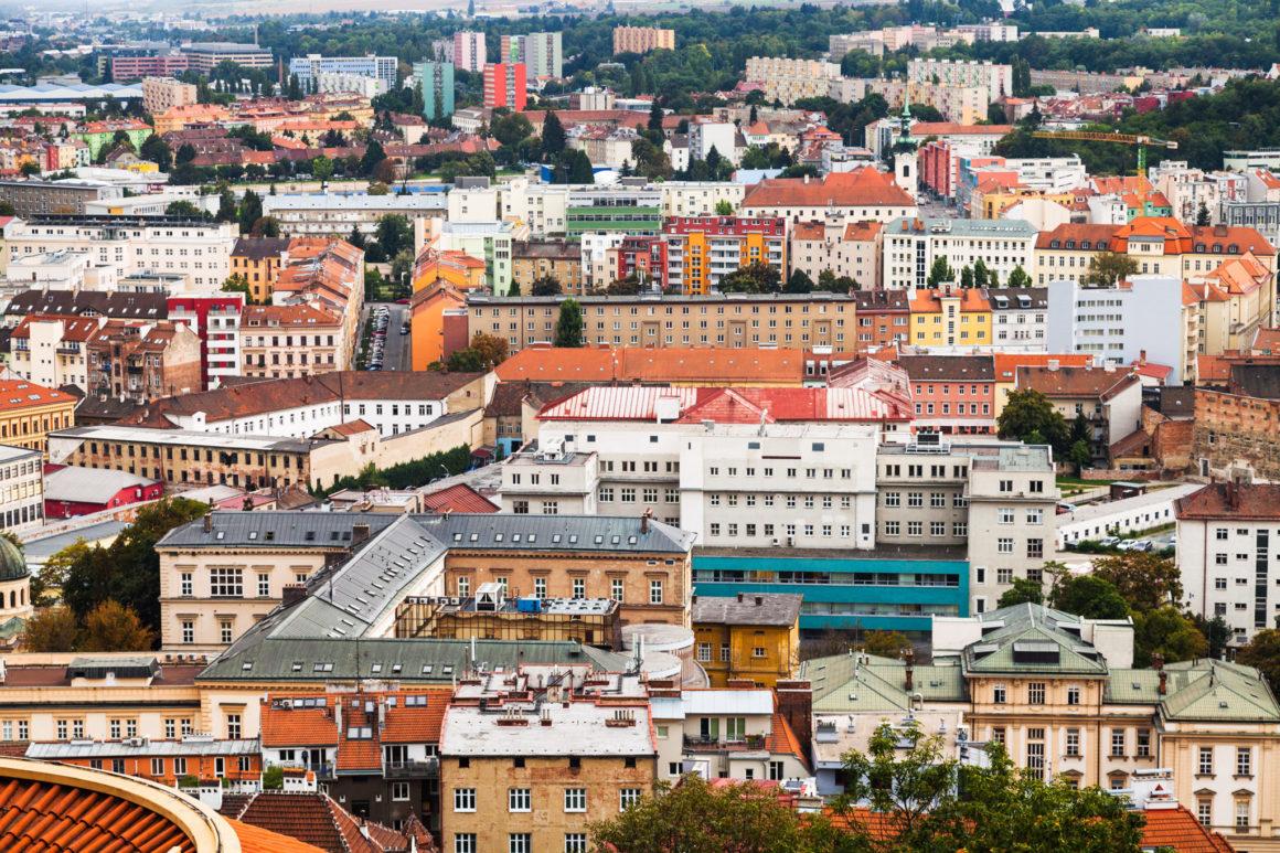 Odborníci označili brněnskou strategii bydlení za nejlepší lék na bytovou krizi