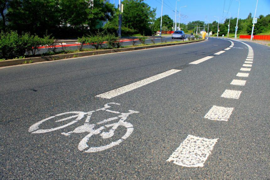 Projedeme Brnem snáz na kole?