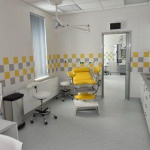 Moderní sály vÚrazovce