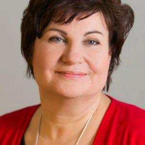 4. JUDr. Eva Lukavská