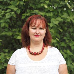 Bc. Kamila Mácová