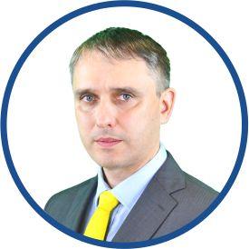 Ing. Báča Martin