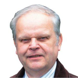 Petr Šťasta