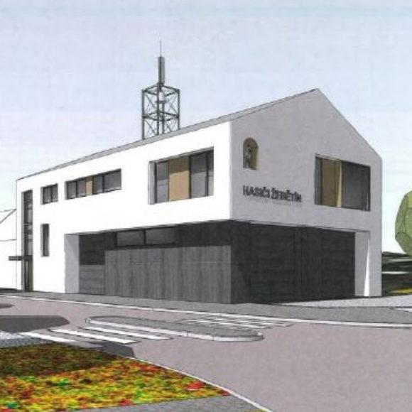 Žebětínský starosta Vít Beran představil plány pro rok 2019