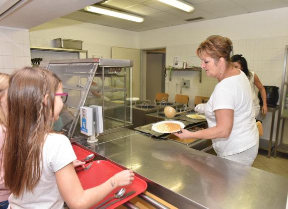 Konečně už brněnské školy vaří pro každého
