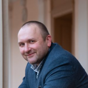 Ing. Jan Zámečník