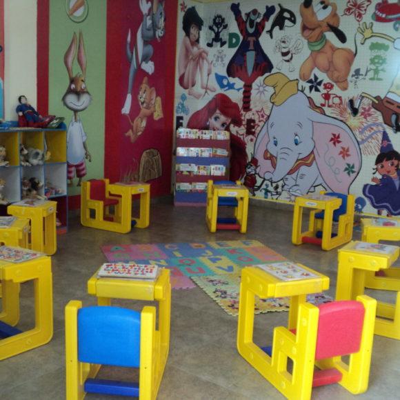 V Brně se rodí stále více dětí, město proto postaví pět nových mateřských škol