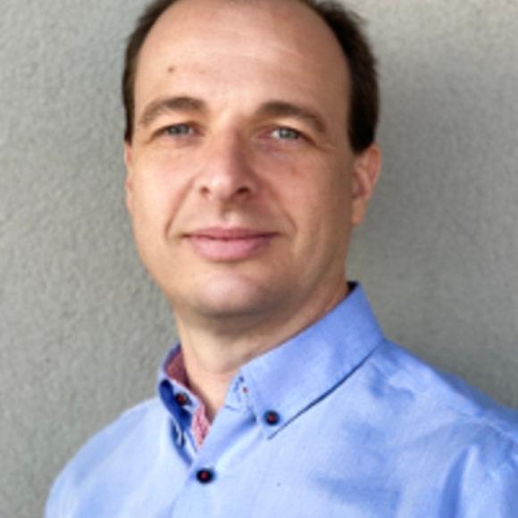 Novým místostarostou Brna-sever je Daniel Kummer zKDU-ČSL