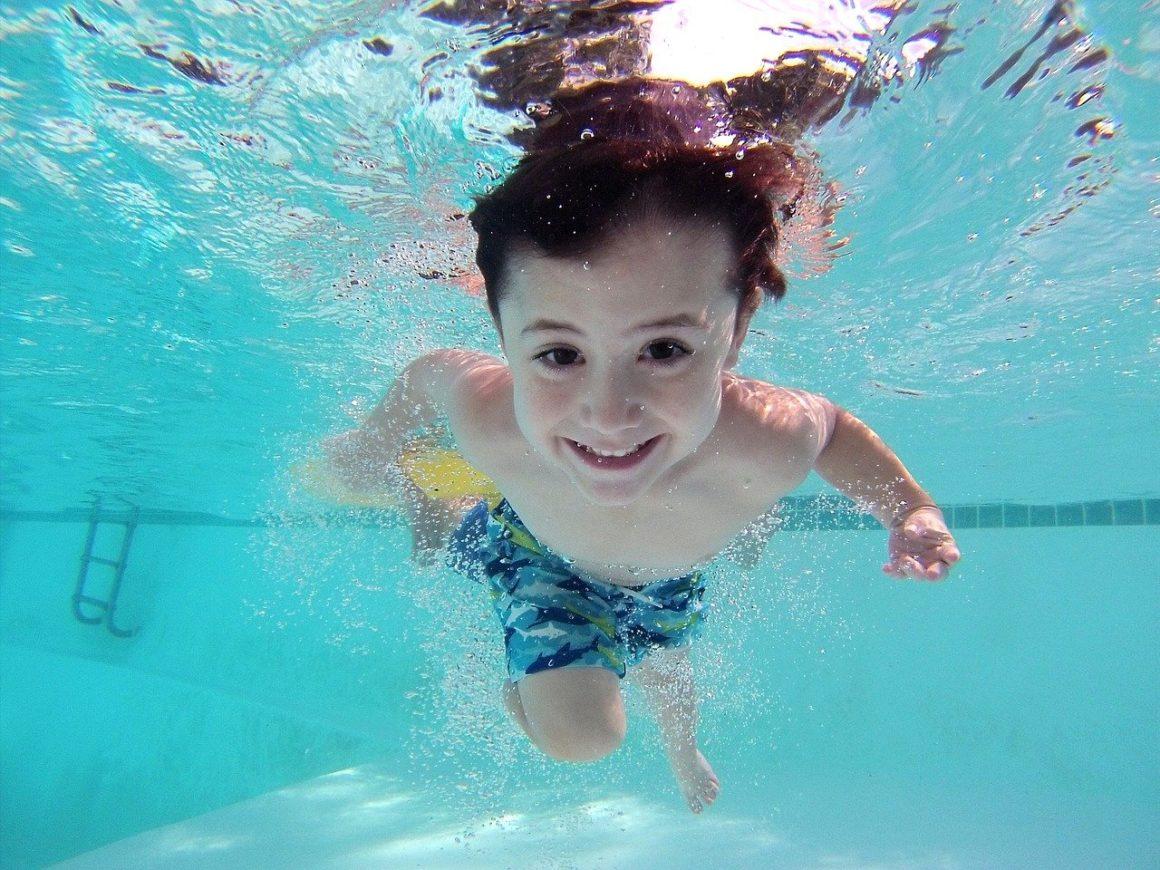 Komínští žáci se dočkají nového bazénu