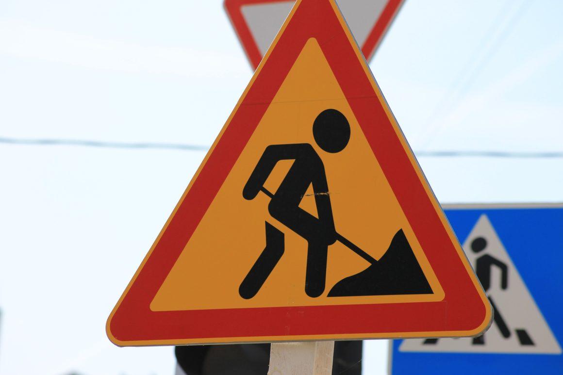 Ulici Údolní čeká rekonstrukce zastávek, nový přechod i cyklostezka