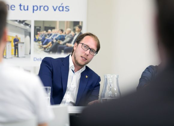 Chvátal: Připravovaná novela stavebního zákona se vzdaluje potřebám obcí