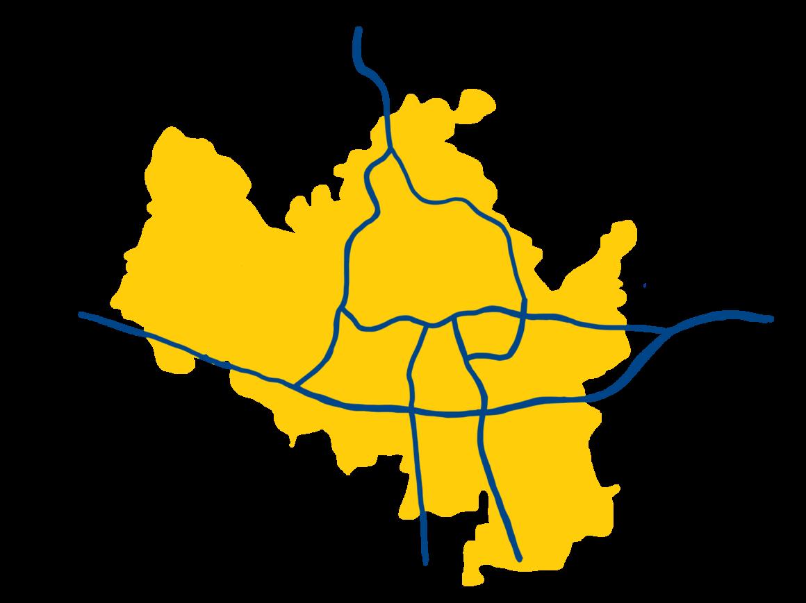 Brno aktivně vstoupí do připomínkování návrhu územního plánu. Chce ochránit zeleň a požaduje větší srozumitelnost