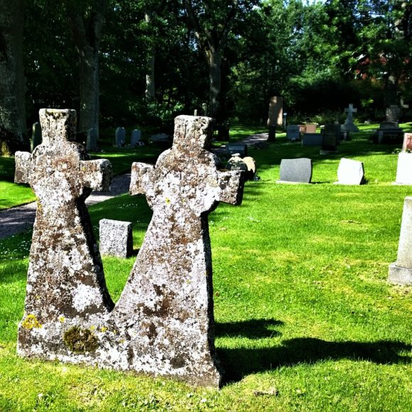 Kapacity brněnských hřbitovů se rozšiřují. VŽebětíně vzniknou nová kolumbária.