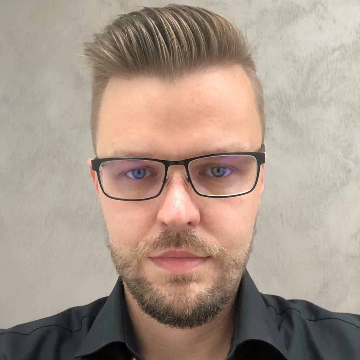 Rozhovor s Martinem Krytinářem pro slatinský zpravodaj