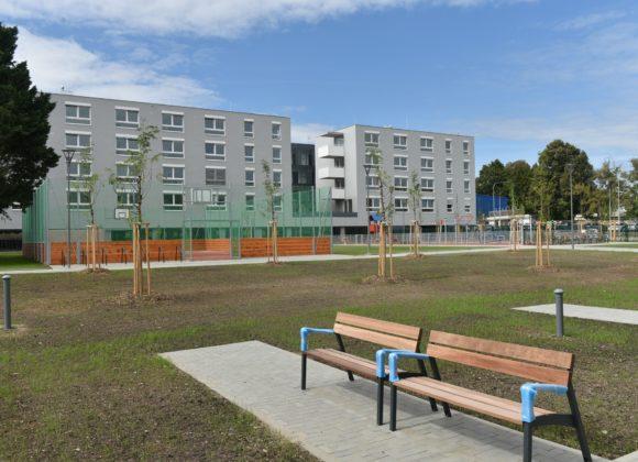 Brnu se podařilo zdvojnásobit počet startovacích bytů