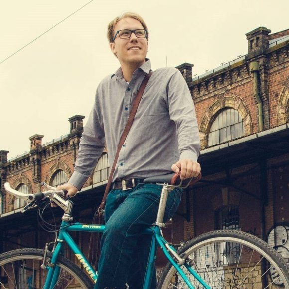 Pohodlně z Brna na kole. Síť cyklostezek roste