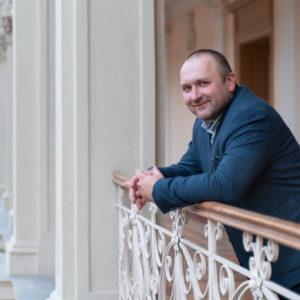 Jan Zámečník: V kraji je cítit změna