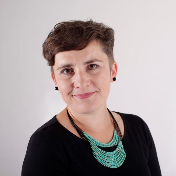 Za Brno bude z lidovců nejvýše na kandidátce koalice SPOLUMarie Jílková