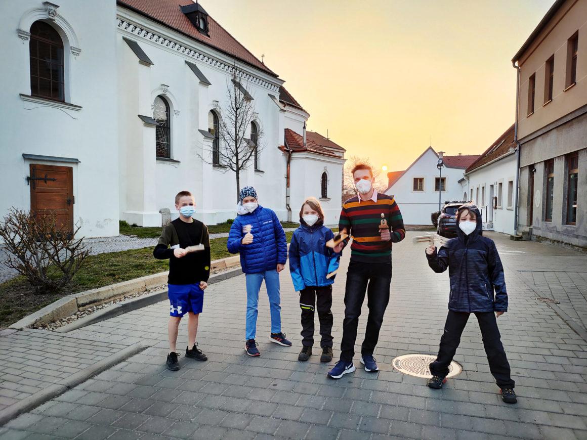 V Líšni se pořád něco děje