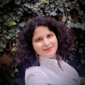 MgA. Blanca Surisová