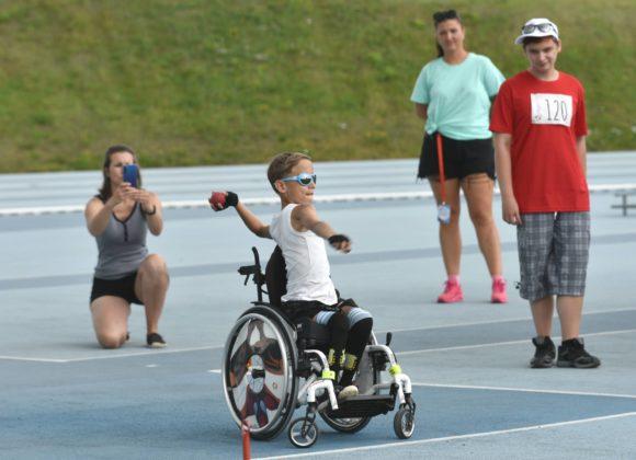Koalice SPOLU chce zprůhlednit financování sportu a podpořit handicapované sportovce